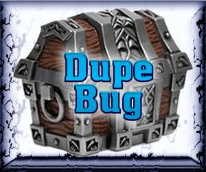 WoW Dupe Bug
