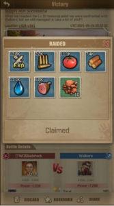 TWD Survivors Resources